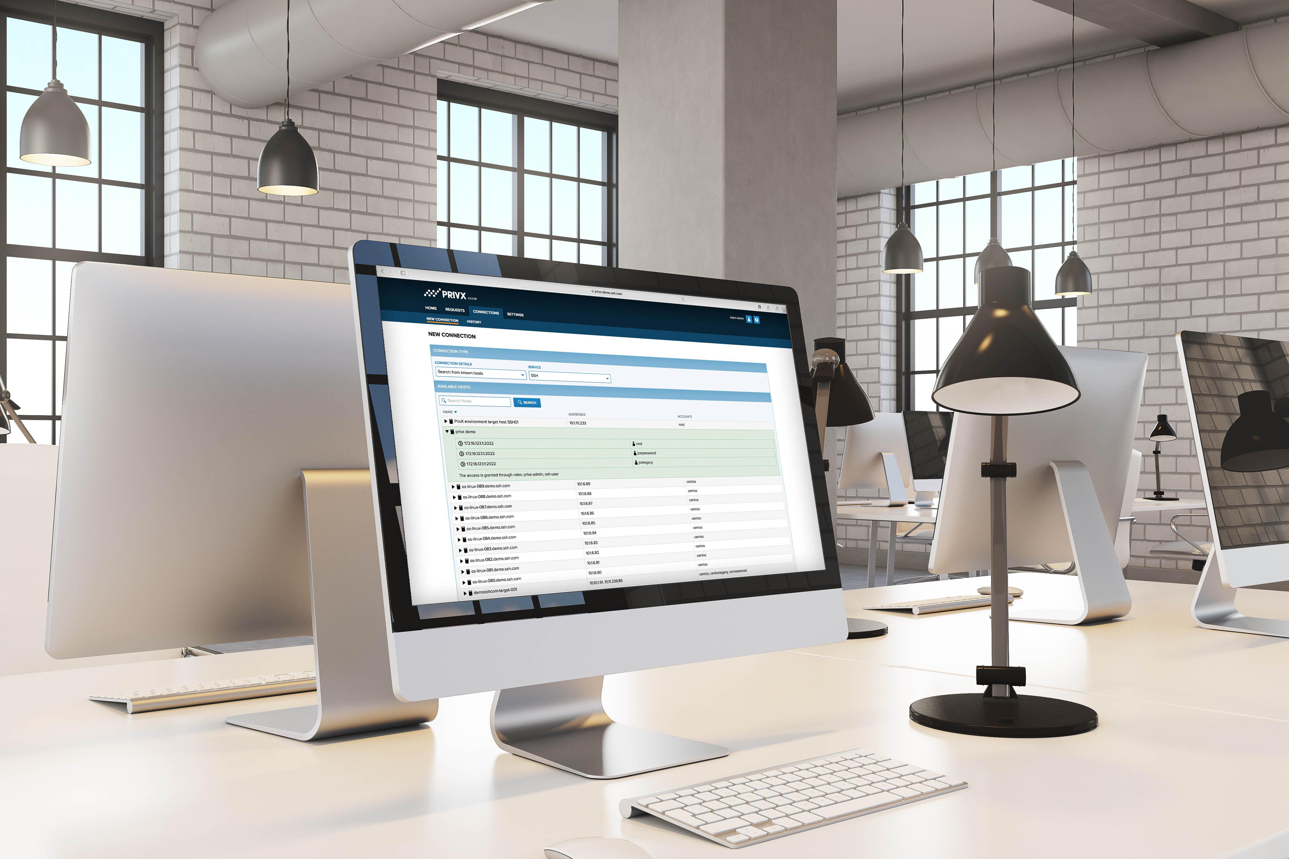 PrivX lean access management is perfect for agile teams