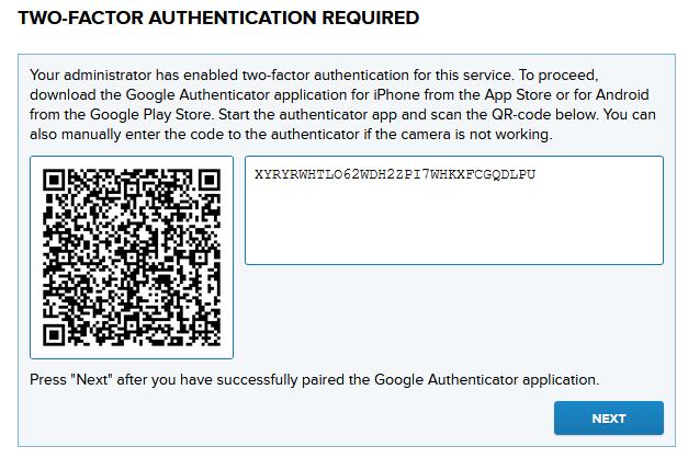 Postgres Enable Iam Authentication